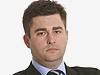 James Frost, The Australian, News Corporation