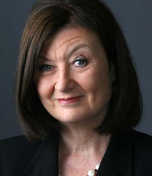 Kate McClymont, Sydney Morning Herald, The Age, Fairfax Media